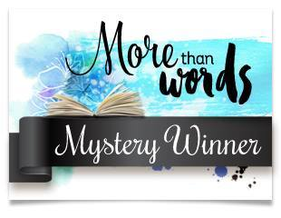 Mystery Winner: MTW Challenge