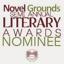 Novel Grounds Nominee