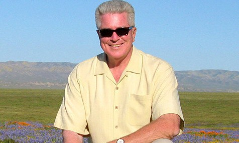 huell howser gay