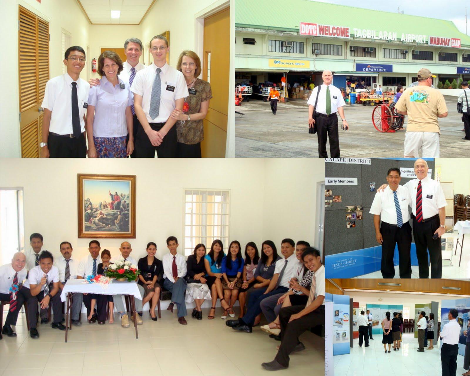 City Philippines Philippine Quezon City Mission