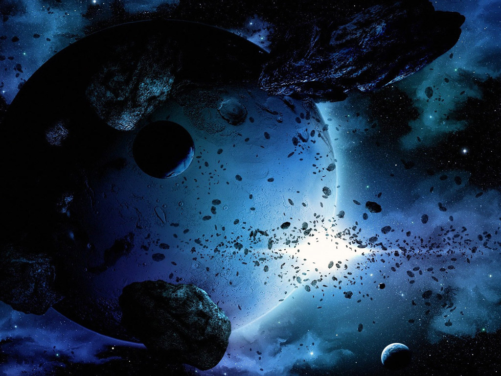 Sci Fi Wallpapers - 2