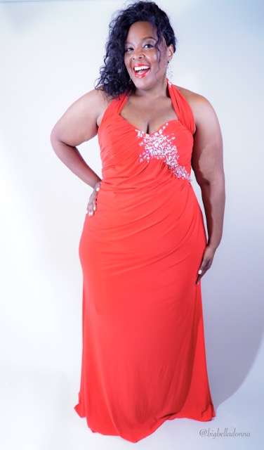 evening gowns, gowns, red dresses, red gowns, plus size, full figured, plus size dresses