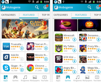 Mobogenie market download free apk games