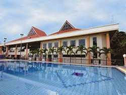 Hotel Murah di East Coast/Katong Singapore - Goldkist Beach Resort