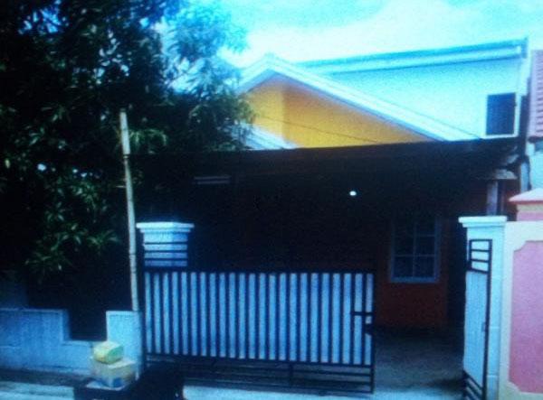 Rumah kontrakan Minimalis 2 LT Gorontalo