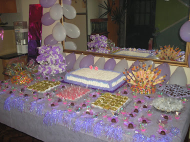 Aniversario de 10 anos