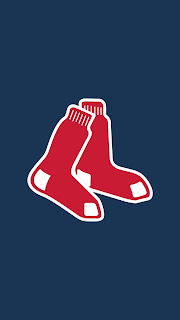 red sox iphone 5 wallpaper