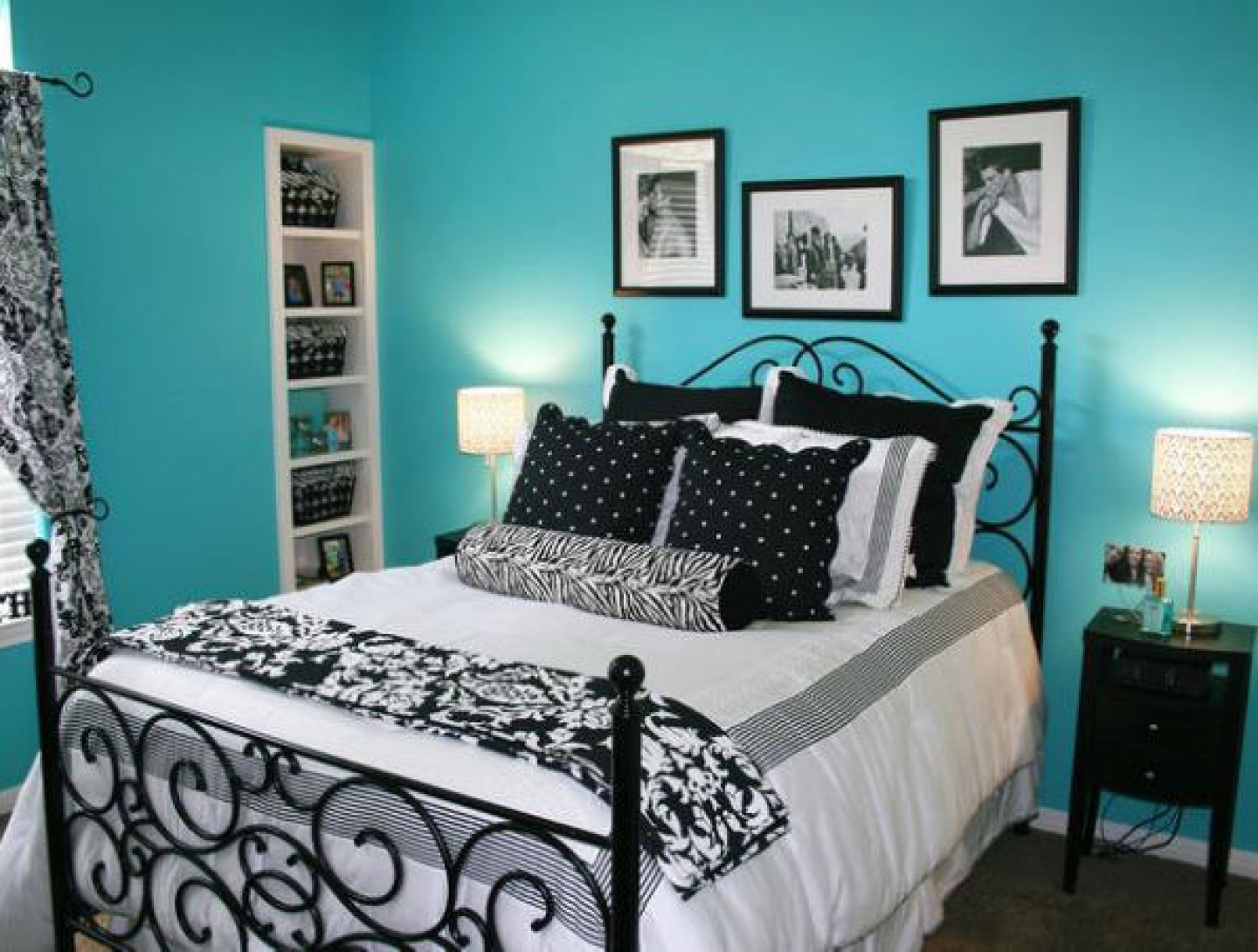here are some popular for wall colors for bedrooms ideas there are many more bedroom decorating ideas that you can easily incorporate for awesome effects