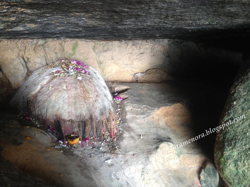 batu putih gua yunus