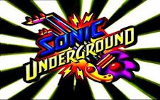 Capítulos de Sonic Underground