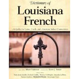 Dictionary of Lousiana French