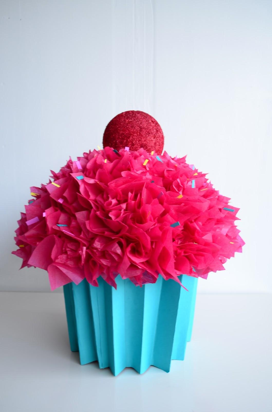 Adorn Event Styling: Cupcake Valentine\'s Day Box