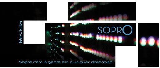 Revista Sopro