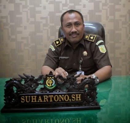 Kejari Sidoarjo Diduga main mata, terkait kasus Korupsi Pembebasan Lahan SMAN2 Sidoarjo