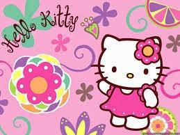 Gambar Wallpaper Hello Kitty Lucu HD Terbaru
