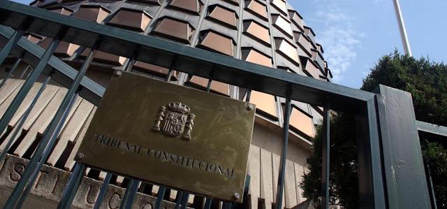 Tribunal Constitucional y principio de generalidad