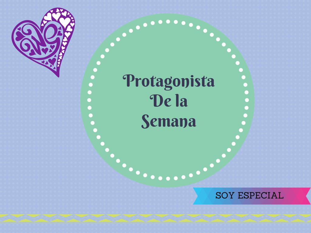 Proyecto anual: Protagonista de la semana. 1º E. Infantil. Curso 2014-15
