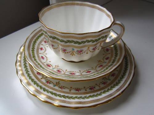 Florence Sc Tea Room