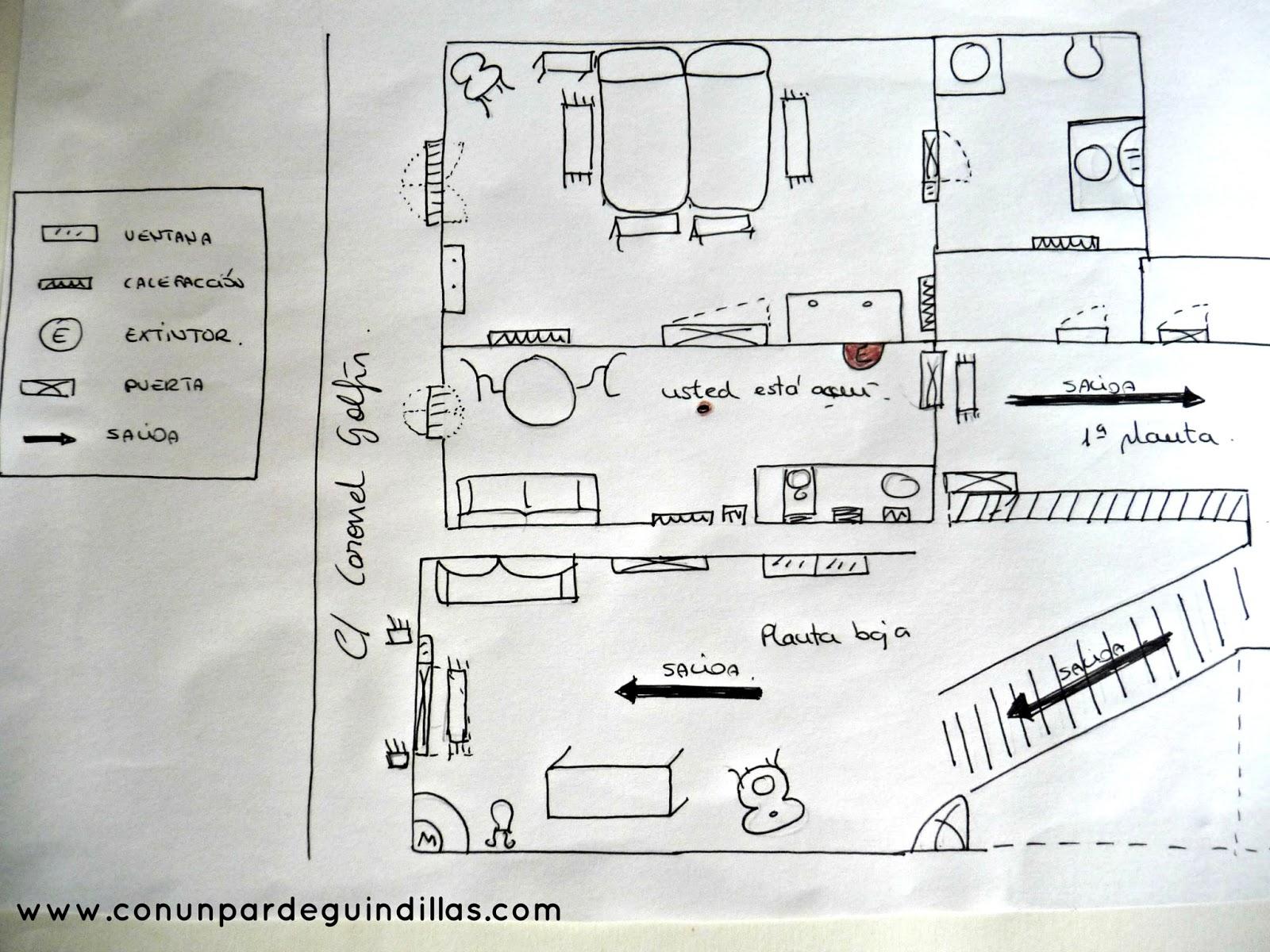 Programas representar planos elantro - Hacer plano de mi casa ...