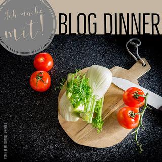 Blog Dinner