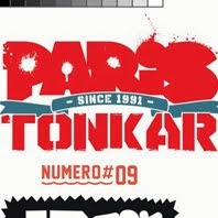 19/12/2013 / Paris Tonkar #9 / Francia (Fasim interview)