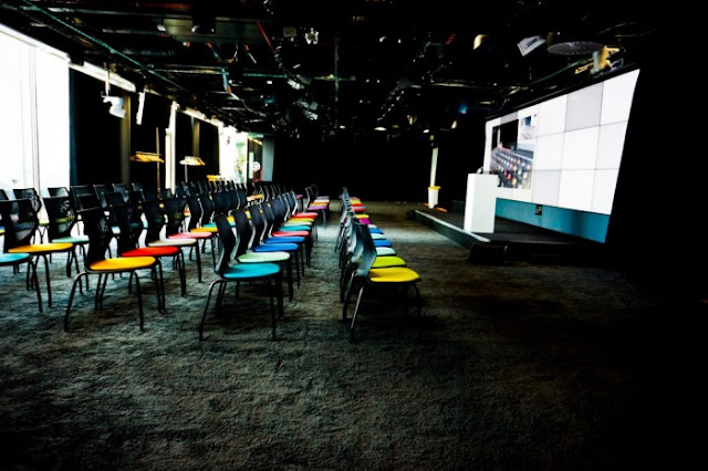 google office conference room