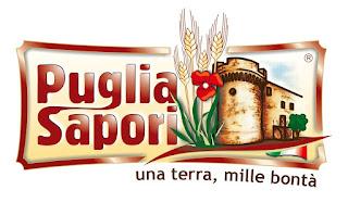 LOGO Puglia Sapori