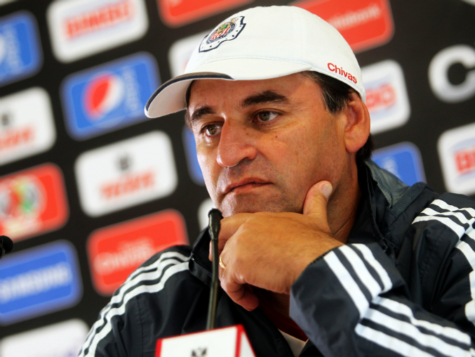 La realidad es que una derrota ante Puebla pondría en la cuerda floja a Bustos.
