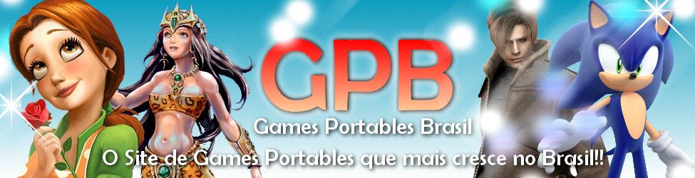 .::Games Portables - Brasil::.