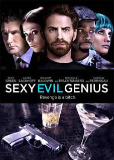 Thần Ác Gợi Cảm full – Sexy Evil Genius 2013 - Phim kinh dị