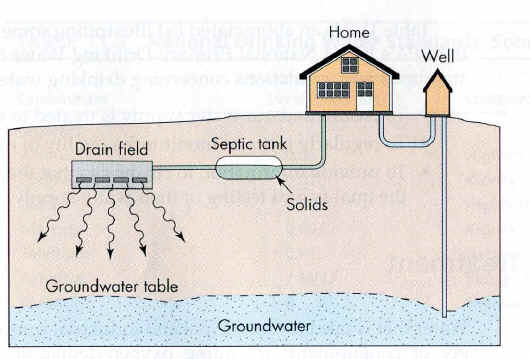 Two Men And A Little Farm Septic Tank Question