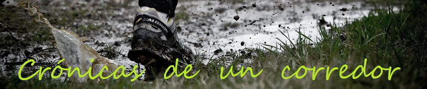 Crónicas carreras populares. Correr rápido o lento, de nada sirve si no disfrutas.