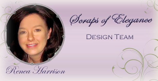 Scraps Of Elegance Design Team