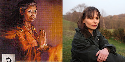 tara fitzgerald selyse florent selyse baratheon casting season 3 game of thrones juego de tronos hbo actress canción de hielo y fuego a song of ice and fire