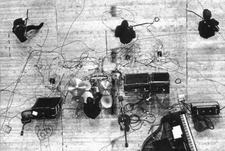 Otro punto de vista de los Beatles