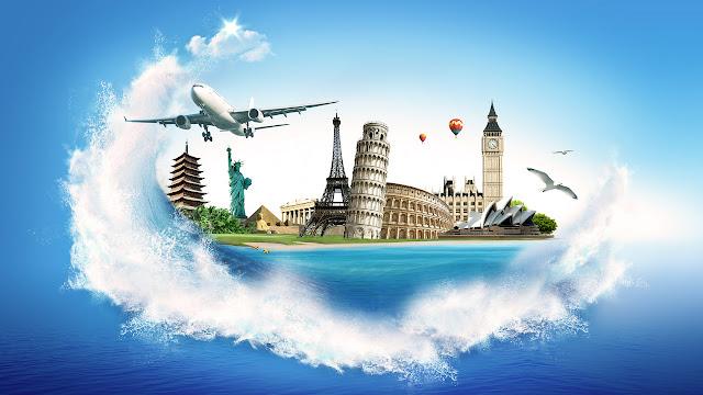 ТОП-12 направлений Вашего лета! И 1000 руб для Вашего путешествия! | Top 12 destinations