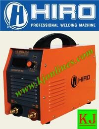 เครื่องเชื่อมไฟฟ้า HIRO