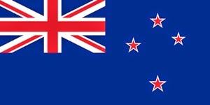 Yeni Zelanda Eski Bayrağı