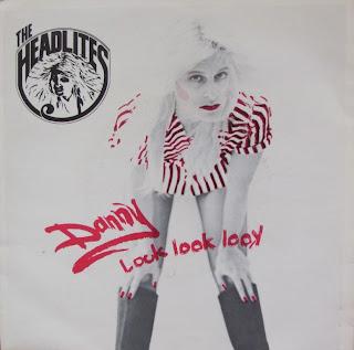 Headlites (USA, 1980)