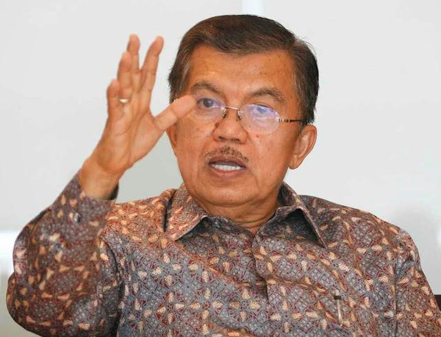 Profil Jusuf Kalla