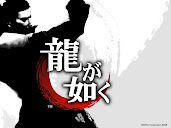#2 Yakuza Wallpaper