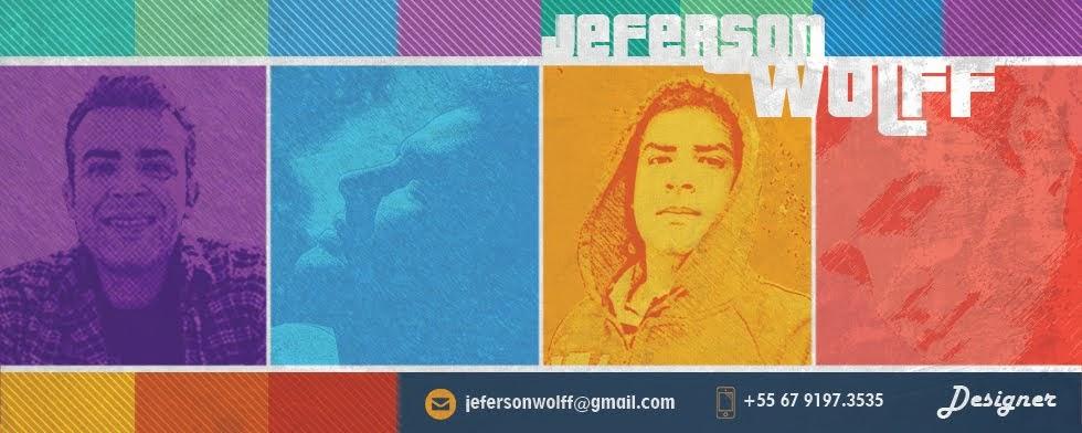 Jeferson Wolff | Designer