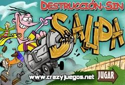Jugar Destruccion sin Salida