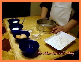 Croissant e nastrine - 1ª parte