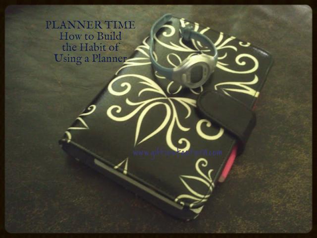 time management, planner, Flourish, Franklin Covey