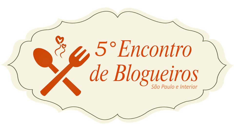 Encontro de Blogueiros de São Paulo