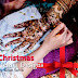 Beautiful Christmas Henna Designs | Holiday Special Henna-Mehndi Designs For Girls