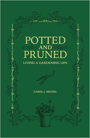 How to get signed copies of Potted and Pruned