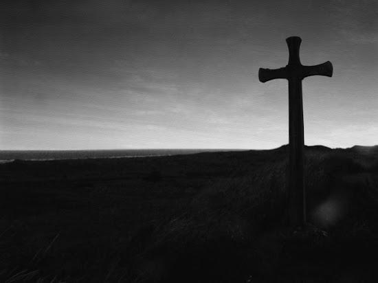 Que significa soñar con cruz