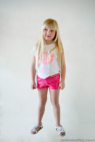 gro ropa nenas verano 2014